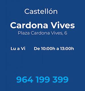 Castellon Cardona