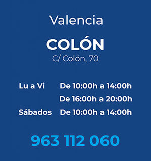 Valencia Colón