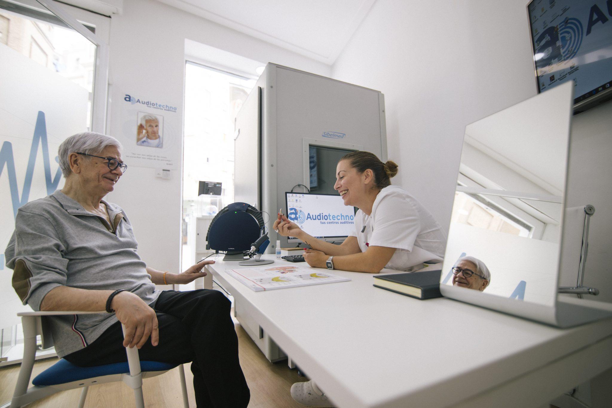 centros auditivos en valencia