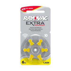 Rayovac10