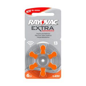 Rayovac13