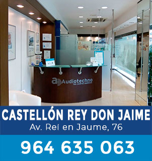 Castellon Don Jaime