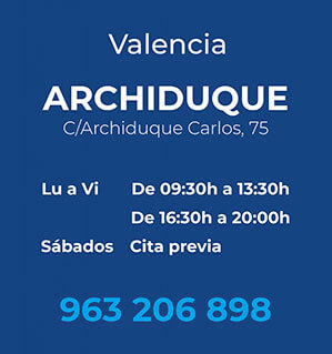 Valencia Archiduque