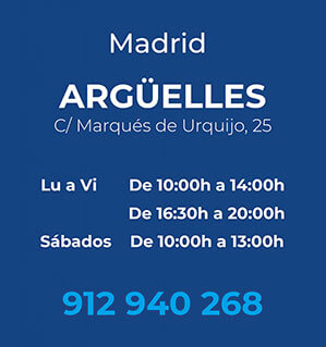 Madrid Argüelles