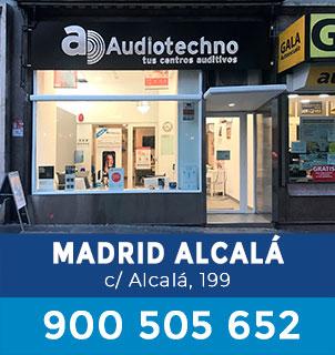 Madrid Alcalá