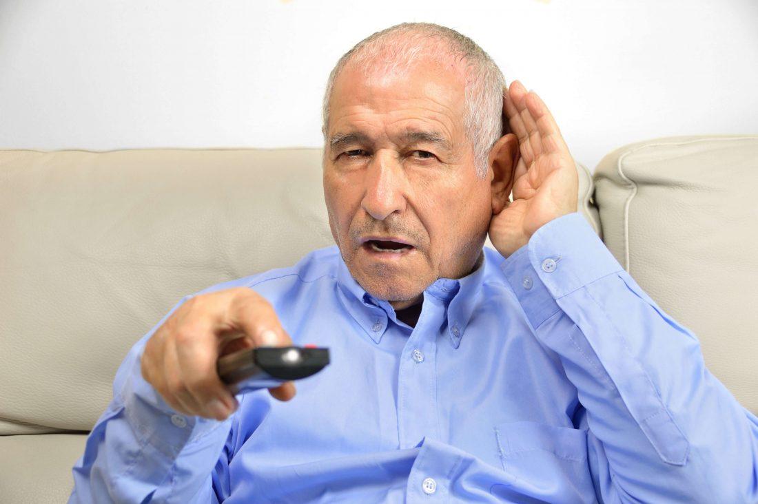 Dificultad auditiva