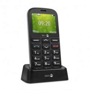 Teléfono Móvil Doro 1361