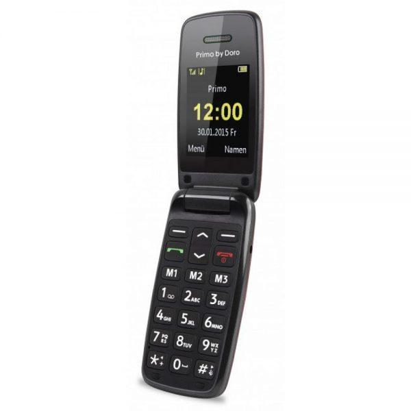 Teléfono Móvil Primo 401 by Doro