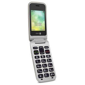 Teléfono Móvil Doro 2424