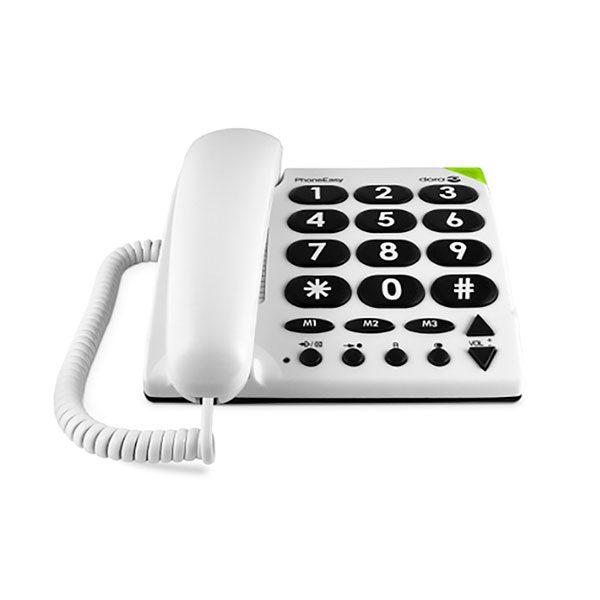Teléfono Doro PhoneEasy 311c