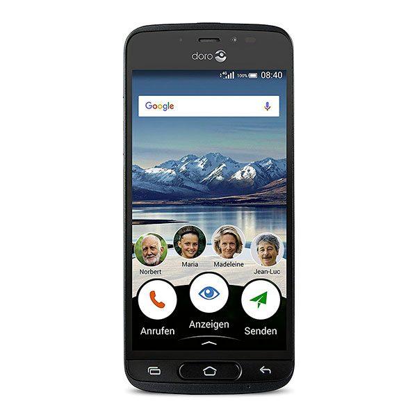Teléfono Móvil Doro 8040