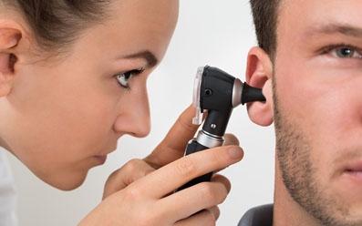 Qué es una revisión auditiva