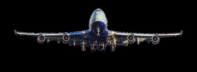 presión auditiva en aviones