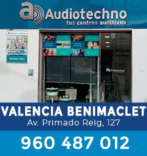 Valencia Benimaclet
