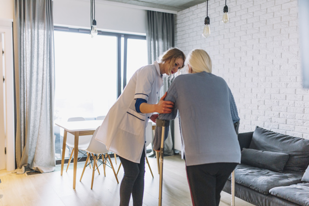 residencias ancianos cuidados sordos