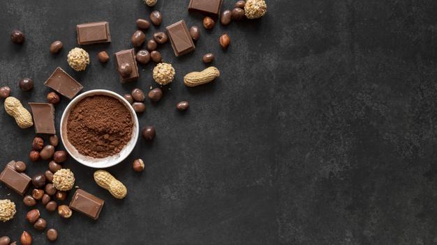 Chocolate, vino y pérdida auditiva