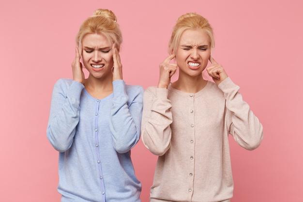 picos de tinnitus