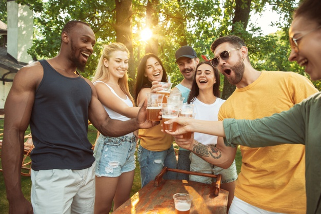 como afecta el alcohol a la sordera