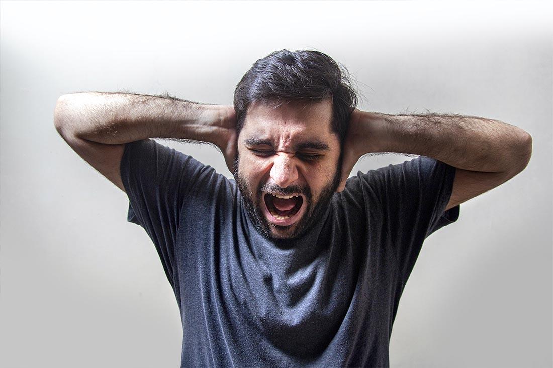 perdida auditiva por anisedad